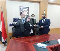 «الجلالة» توقع بروتوكول تعاون طبي مع «المرجعي للمستشفيات الجامعية المصرية»