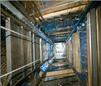 إصابة 4 سيدات بعد سقوط مصعد كهربائي بهن في الإسماعيلية