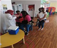 استمرار التطعيم ضد شلل الأطفال بجنوب سيناء.. حتى الجمعة