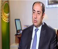 حسام زكي: كل ما نشر عن الجامعة العربية و«أبو الغيط» غير صحيح