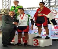 مصر تفوز بفضية الناشئات ببطولة أفريقيا للدراجات