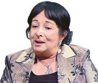 النائبة سميرة عبد العزيز: فتة جدتى باللحمة الضاني.. حاجة تانية