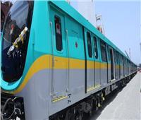 موعد وصول الدفعة السابعة من قطارات المترو الكورية | خاص