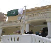 سفير باكستان الجديد يصل إلى القاهرة