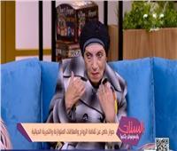 رجاء حسين عن زوجة طليقها: «محبتها نزلت في قلبي من أول لحظة».. فيديو