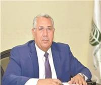 وزير الزراعة: المنتجات المصرية «علامة بارزة» في الأسواق الدولية
