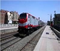«السكة الحديد»: شحن 10 جرارات «جنرال إلكتريك» من أمريكا إلى مصر | خاص