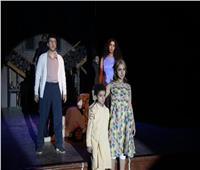 عودة مسرحية «أفراح القبة» على «المسرح العائم»