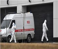 موسكو تغلق أكبر مستشفى مؤقت لعلاج مرضى كورونا