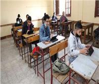 خطأ بامتحان اللغة العربية لـ«أولى إعدادي» يؤجل الاختبار في ٦٦ مدرسة بالهرم