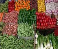 أسعار الخضروات في سوق العبور اليوم ٤ مارس