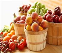 أسعار الفاكهة في سوق العبور اليوم 4 مارس