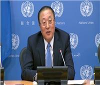 الصين تدعو إلى تعزيز جهود دفع العملية السياسية في جنوب السودان