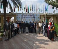 إعداد القادة: الدورات التثقيفية تهدف لتنمية روح الانتماء لدى المبعوثين