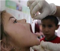 مد حملة التطعيم ضد شلل الأطفال يومين بالإسكندرية