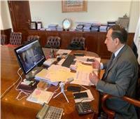الملا: مصر تمضيقدمًانحو التحول لمركز إقليمي لتجارة وتداول الطاقة