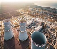 محطة الضبعة أول محطة نووية في أفريقيا بمفاعلات الجيل الثالث