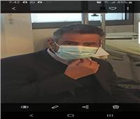 أول مصري يحصل على لقاح كورونا بفرنسا: الجرعة القادمة بعد ٢١ يومًا