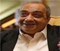 كمال رمزي يُمارس مسئولياته في المهرجان القومي للسينما المصرية