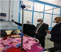 تكثيف المرور على مستشفيات الغربية لمتابعة إجراءات مواجهة كورونا