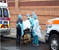 تسجيل أكثر من 64 ألف إصابة جديدة بكورونا في الولايات المتحدة