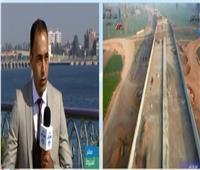 الطرق والكباري: تكلفة تطوير شبكة الطرق تجاوزت 400 مليار جنيه| فيديو