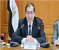 وزير البترول يستعرض نموذج مصر الناجح في الاكتفاء ذاتيًا من الغاز