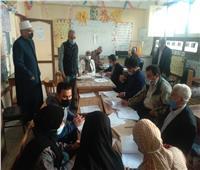 بدء أعمال التصحيح لأوراق الشهادة الابتدائية الازهرية بشمال سيناء