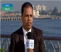 فيديو| رئيس جهاز مدينة ناصر الجديدة: 5.4 مليارات جنيه استثمارات بالمدينة