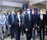 رئيس الوزراء: اختبرنا لقاحات كورونا قبل تطعيم المصريين بها