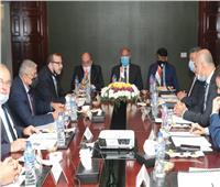 وزير النقل: «الجسر العربي» نموذجًارائدًاللتعاون بين الدول الشقيقة