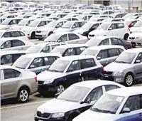 جمارك السويس تفرج عن1267 سيارة بقيمة 235 مليون جنيه خلال شهر