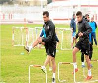 الزمالك يخوض تدريبه الأول بتونس استعدادًا للترجي
