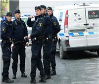 الشرطة السويدية تداهم شقة جنوب البلاد للاشتباه في عملية إرهابية