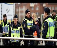 السويد تكشف عن هوية الإرهابي المعتقل جنوب البلاد