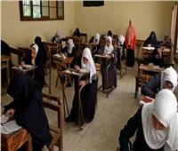 97.6 % نسبة حضور طلاب الصف الثاني الإعدادي في امتحان «التيرم الأول»