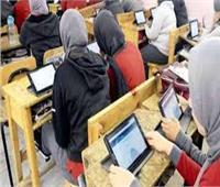 «التعليم» تنجح في اختبار اليوم الثالث لمنصة الامتحان.. و99.6% أدوا الاختبارات