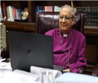 رئيس أساقفة الإسكندرية يجتمع بسنودس الكنيسة الأنجليكانية بالدول التابعة