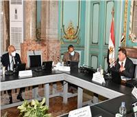 رئيس جامعة عين شمس: المجلس البحثي يساهم في زيادة براءات الاختراع