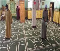 أوقاف القاهرة: الإسلام دين الطهارة ونظافة المساجد من الأعمال الصالحة