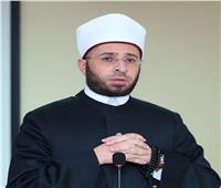أسامة الأزهري ناعيا كمال عامر: قدم خلال مسيرته الحافلة سجلا وطنيا مشرفا