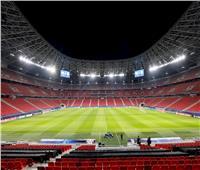 «بوشكاش آرينا» يستضيف مواجهة ليفربول ولايبزج