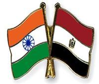 مصر والهند يبحثان مشاكل الاستيراد والتصدير لزيادة حجم التبادل التجاري