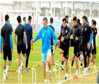 سفير مصر في تونس يحضر تدريب الزمالك