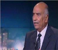نصر سالم ناعيا اللواء كمال عامر: خدم مصر وقدم لها الكثير