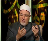 خالد الجندى: البعض يفتقد لغة وأدب ورقى الحوار| فيديو