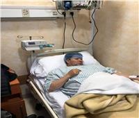 بعد تدهور حالته الصحية.. رضا عبدالعال يوجه رسالة للجماهير