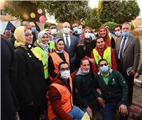 التضامن تطلق «كساء وغذاء».. وتسلم ١٦ دراجة لذوي الاحتياجات في بني سويف