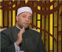 رمضان عبد الرازق: الإسلام له ثلاث معانى| فيديو