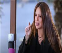 دنيا عبد العزيز تكشف كواليس مشهد ضربها في فيلم «الجراج»